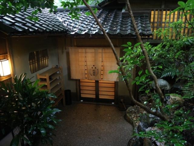 松籟庵の外観の画像