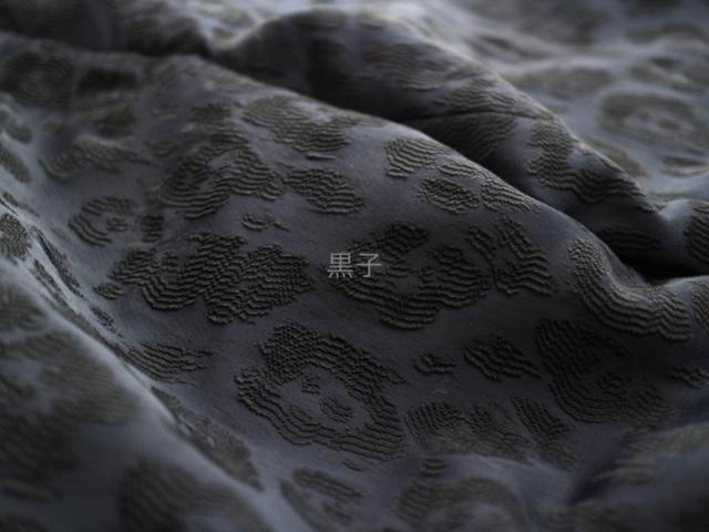 ZARAのレオパード柄のパンツの画像