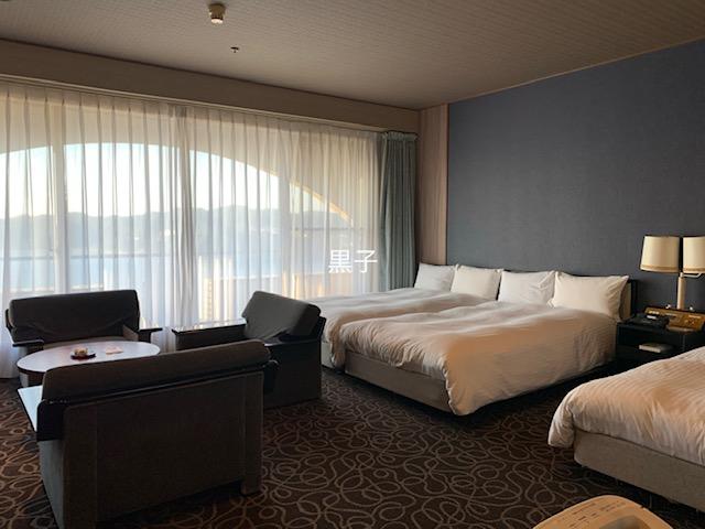 ホテルニューアワジ プラザ淡路島の室内画像