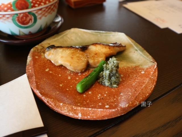 京都ホテルオークラの入舟のこだわり朝食の画像